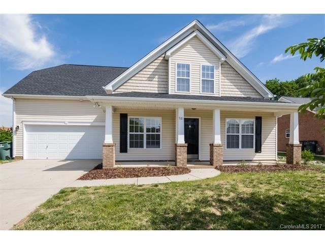 781 Treva Anne Drive, Concord, NC 28027