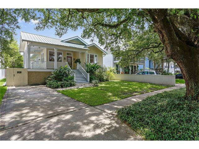 5615 ROSEMARY Place, New Orleans, LA 70124