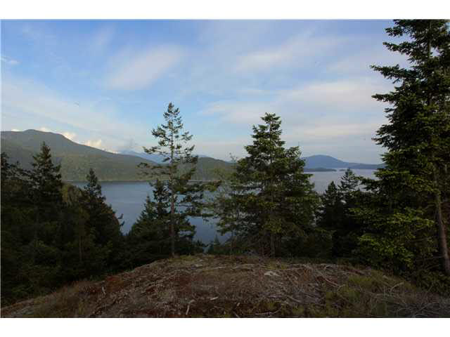 WITHERBY POINT ROAD LOT 19, Gibsons, BC V0N 1V0