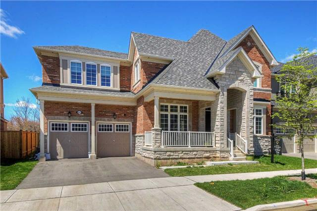 69 North Park Blvd, Oakville, ON L6M 0W8