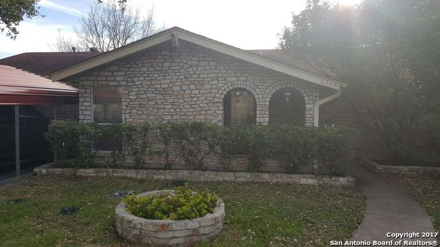 6323 Forest Bnd, Leon Valley, TX 78240