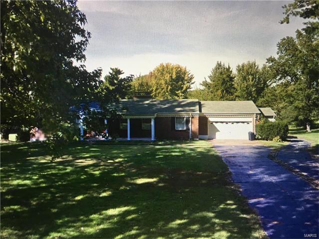 517 N Mason, St Louis, MO 63141