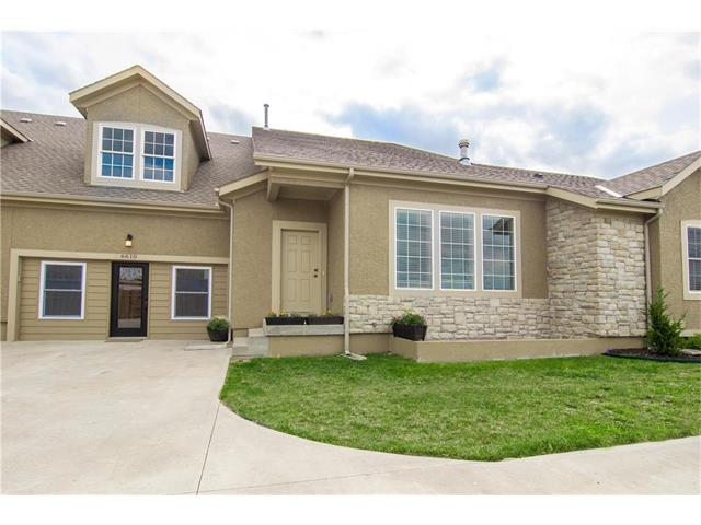 6604 BARTH Road, Shawnee, KS 66226