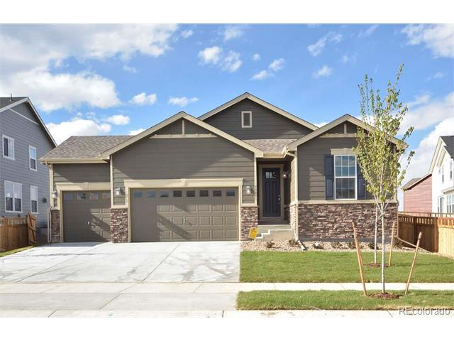 4803 Wildflower Place, Dacono, CO 80514