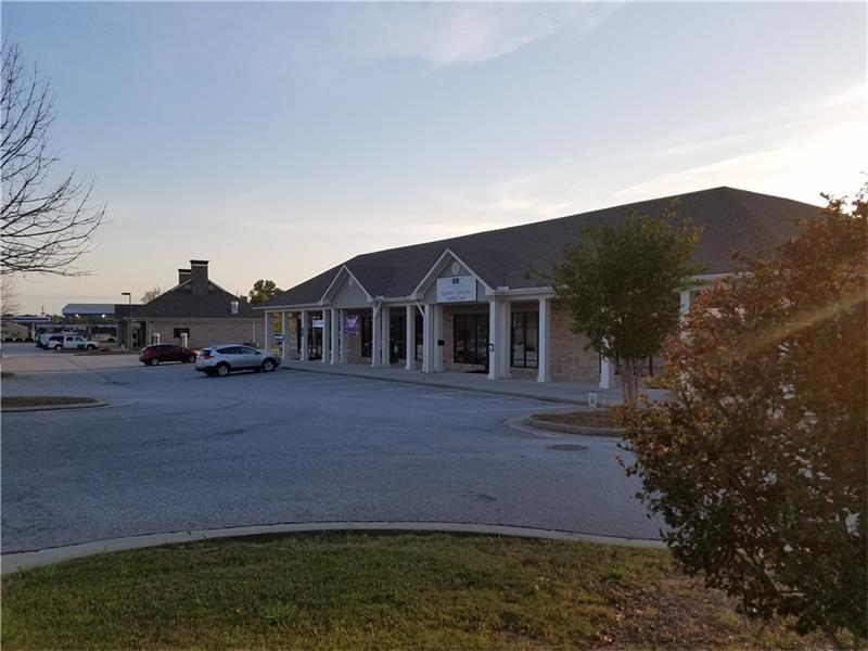 1750 S Highway 11, Covington, GA 30014