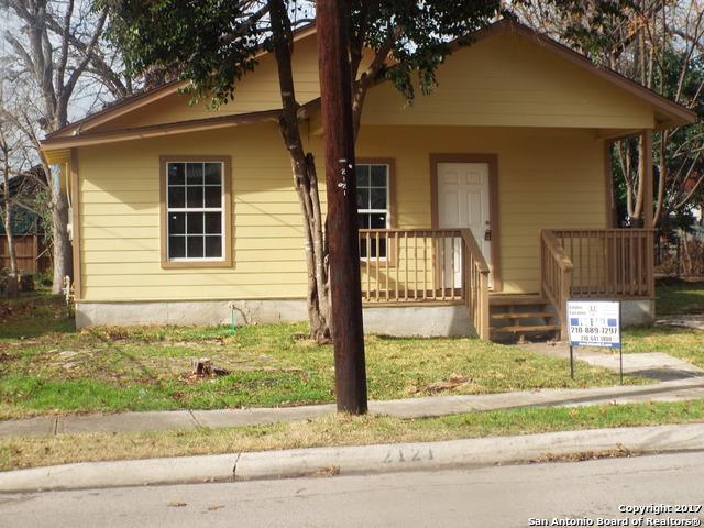 2121 PASADENA, San Antonio, TX 78201
