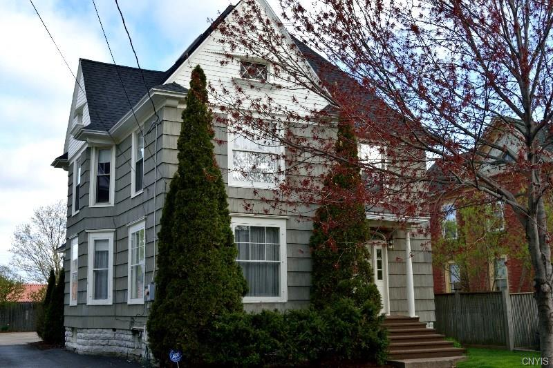 406 Hugunin Street, Clayton, NY 13624