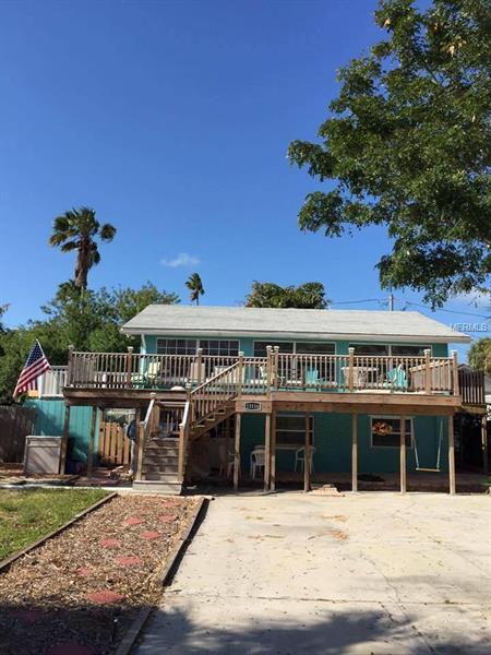 13116 BOCA CIEGA AVENUE, MADEIRA BEACH, FL 33708