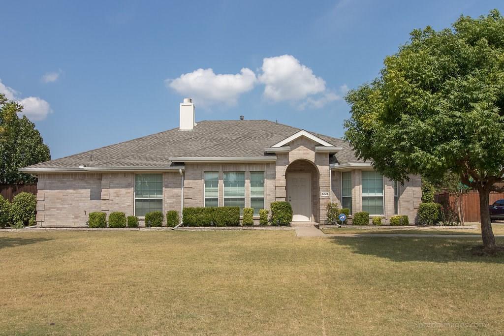 1304 Ranger Road, Murphy, TX 75094