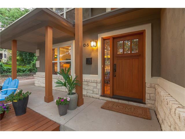 1006 Avondale Rd, Austin, TX 78704
