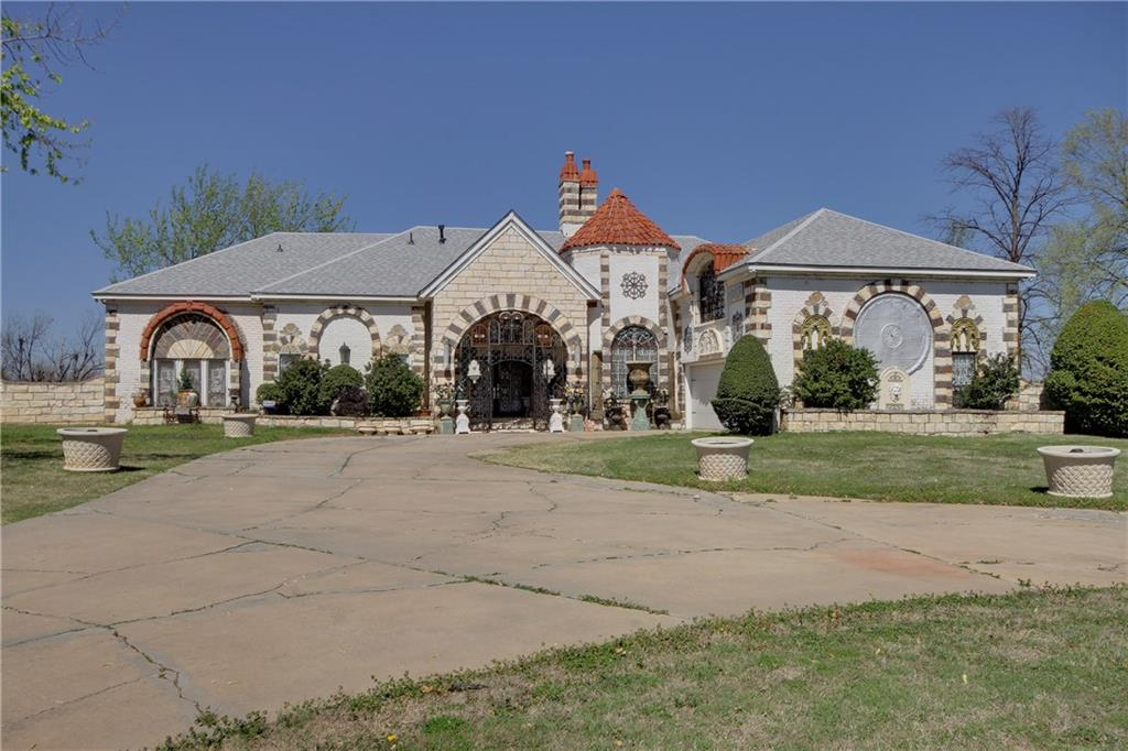 9509 Regal Lane, Oklahoma City, OK 73162