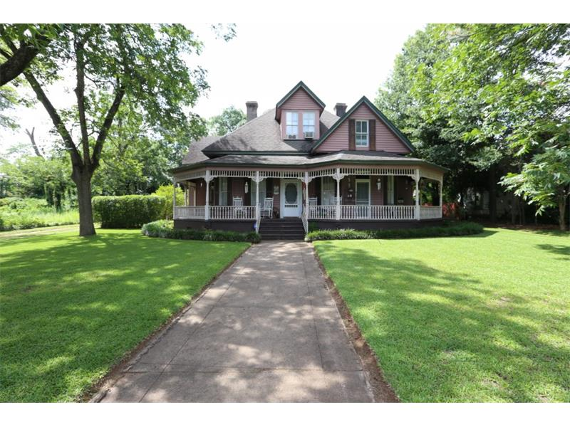 183 Frobel Street, Monticello, GA 31064