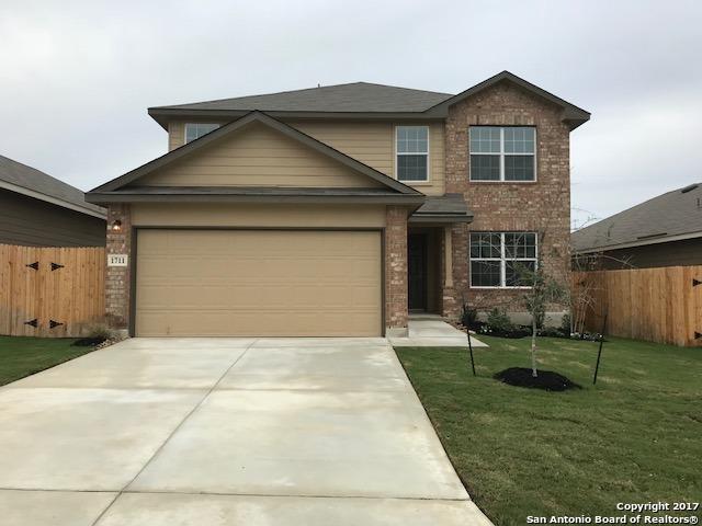 1711 ASPEN SILVER, San Antonio, TX 78245
