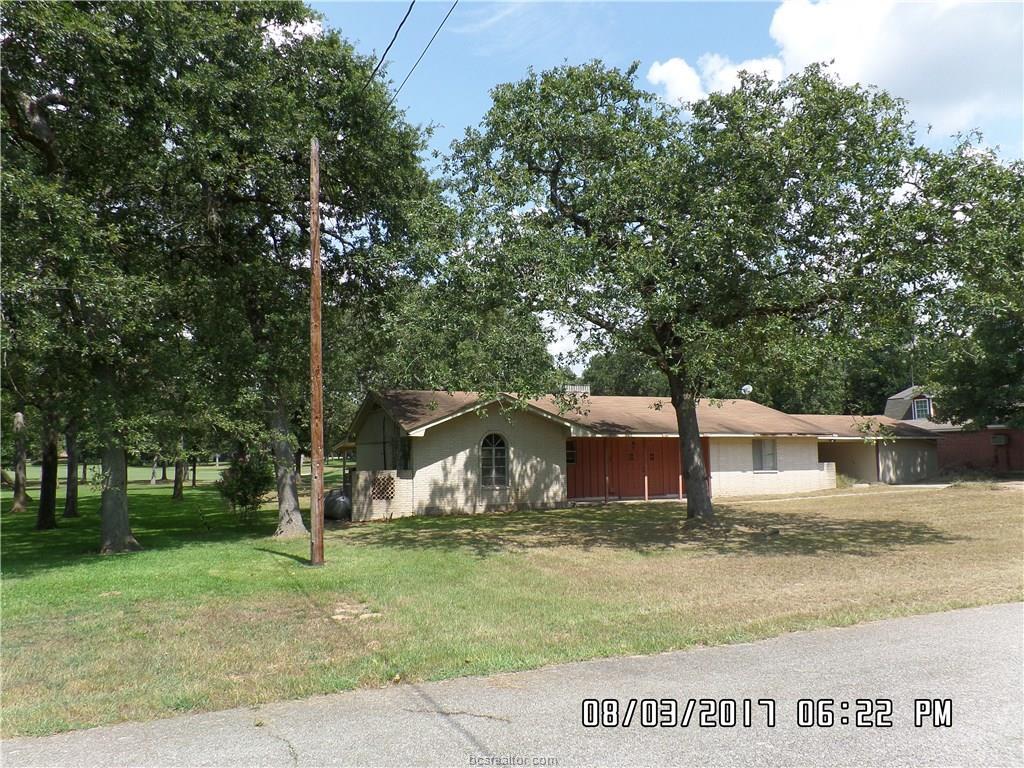 65 Sammy Snead, Hilltop Lakes, TX 77871