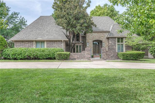 4812 W 86th Street, Prairie Village, KS 66207