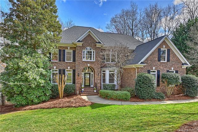 15109 Ballantyne Country Club Drive, Charlotte, NC 28277