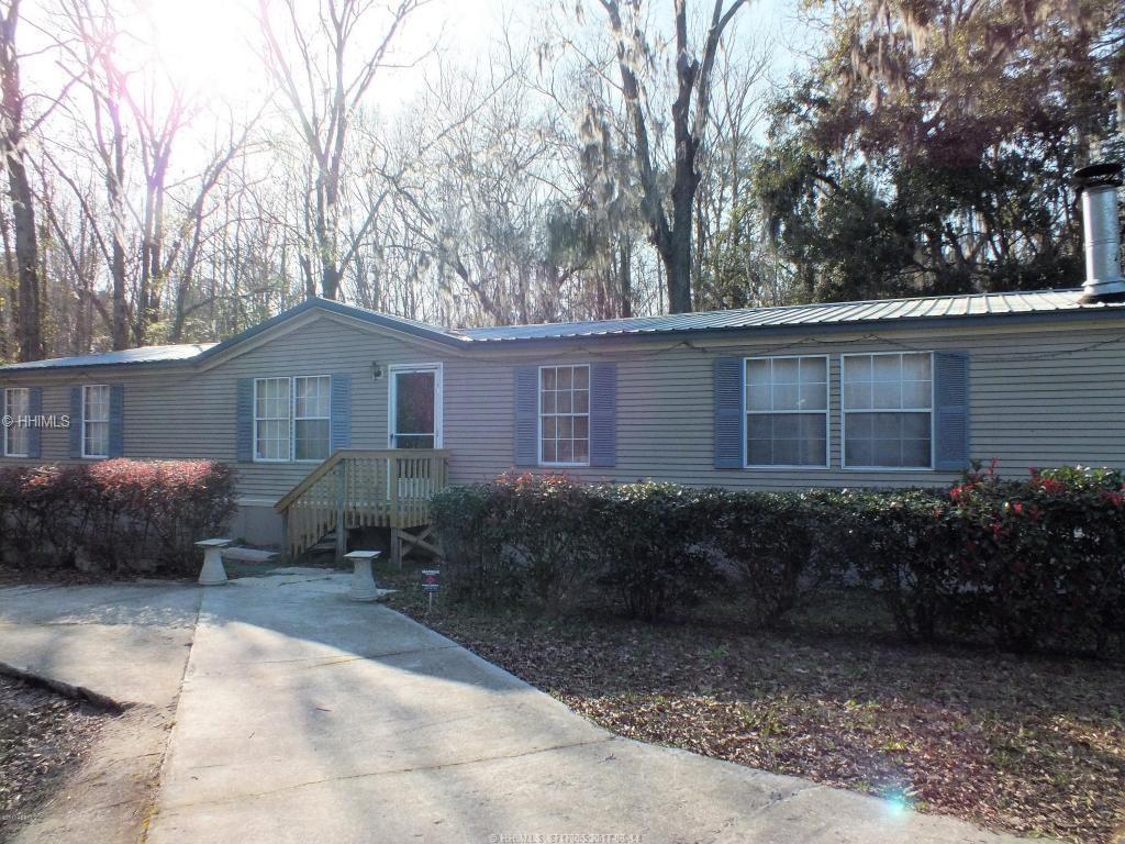 82 Frazier LANE, Ridgeland, SC 29936