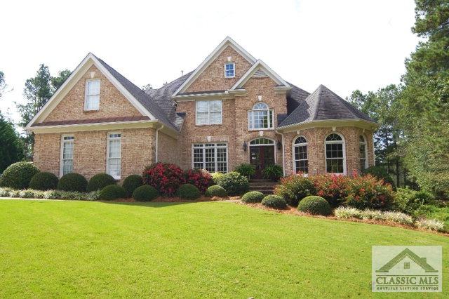 1120 Lane Creek Terrace, Bishop, GA 30621