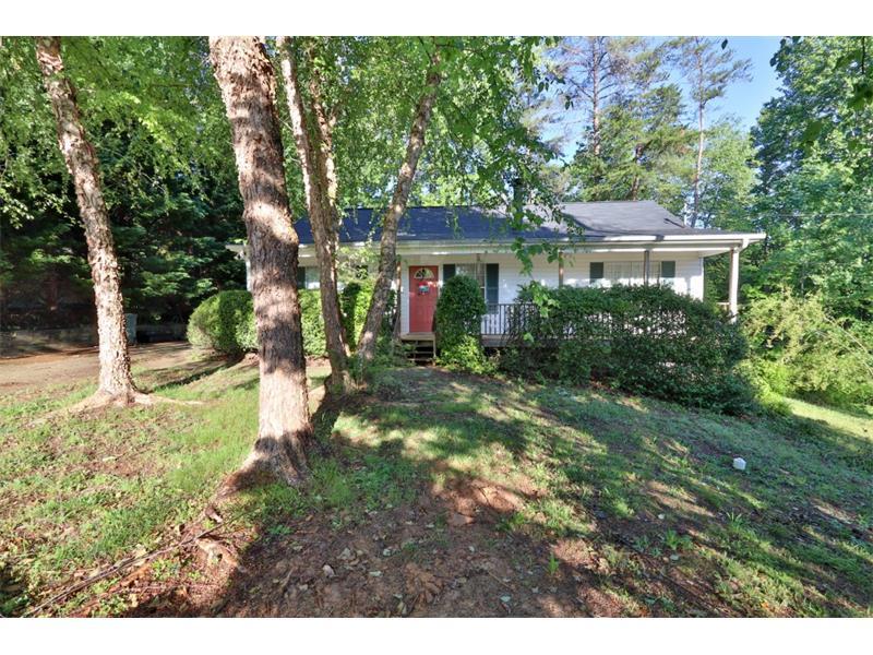 9650 Crestview Terrace, Gainesville, GA 30506