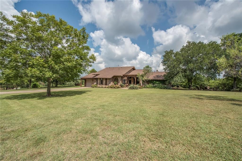 325 Brown Creek Road, Weatherford, TX 76085