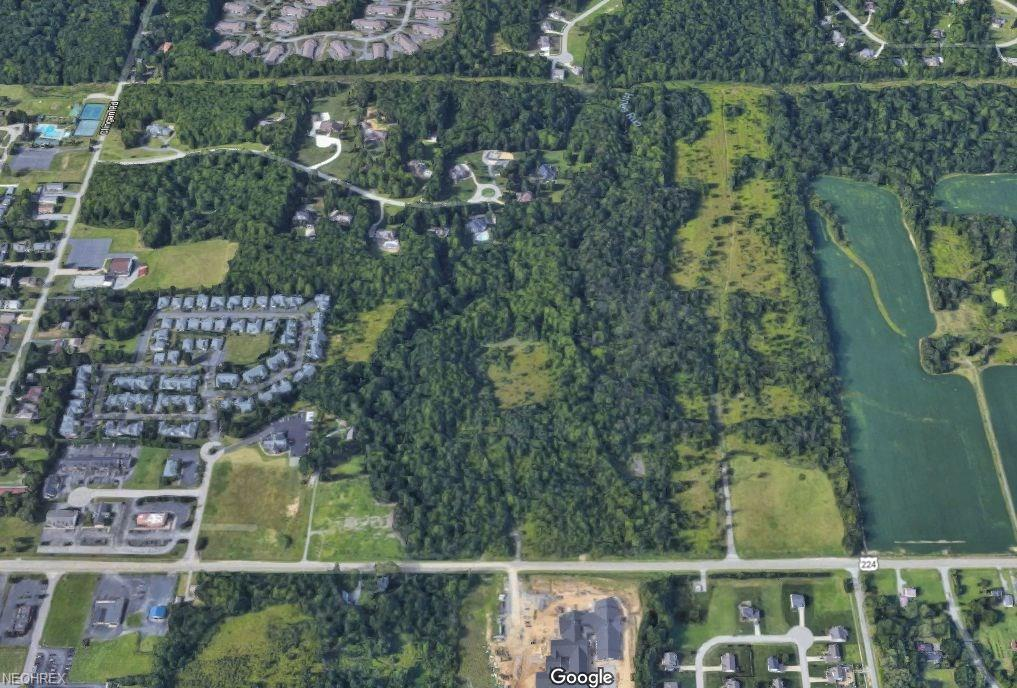 State Route 224 Rd, Poland, OH 44514