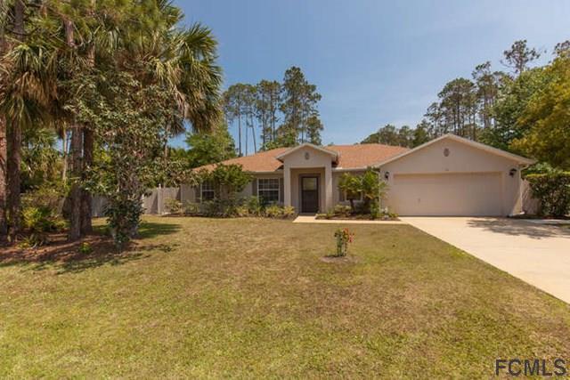 165 Point Pleasant Drive, Palm Coast, FL 32164