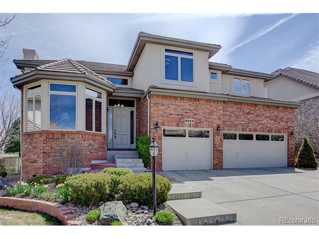 6924 S Picadilly Street, Aurora, CO 80016