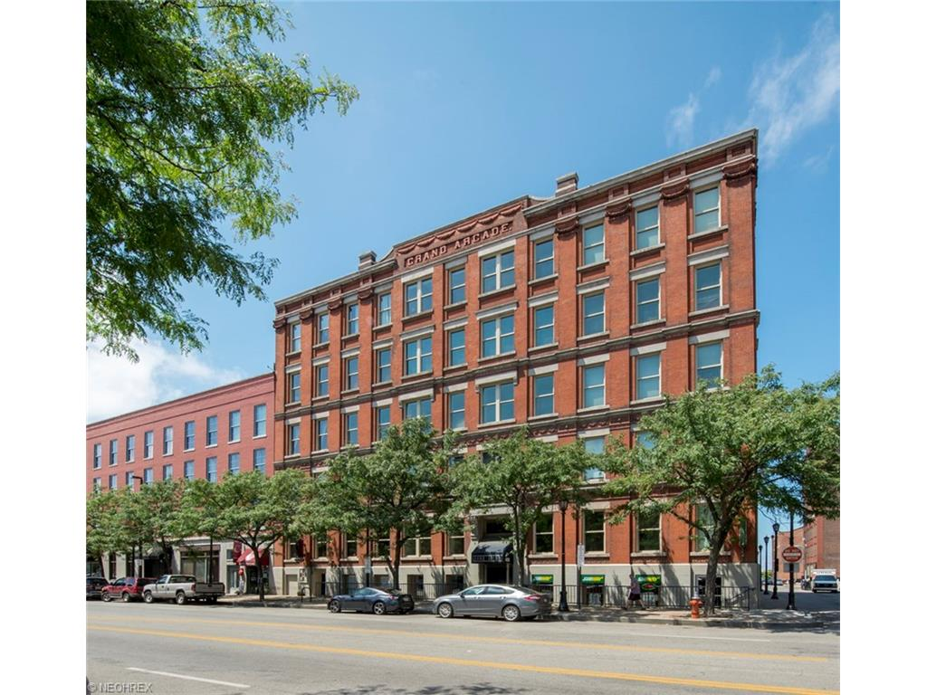 408 W Saint Clair Ave 307, Cleveland, OH 44113