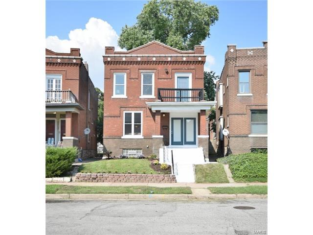 3315 Humphrey Street, St Louis, MO 63118