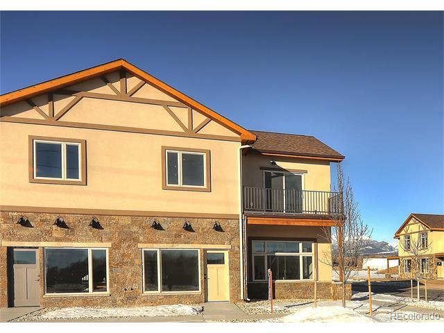 201 Summitview Lane, Poncha Springs, CO 81242