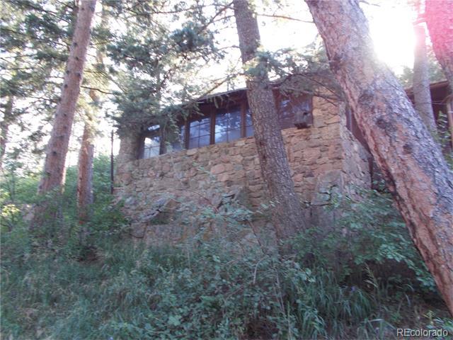 9547 S Deer Creek Canyon Road, Littleton, CO 80127