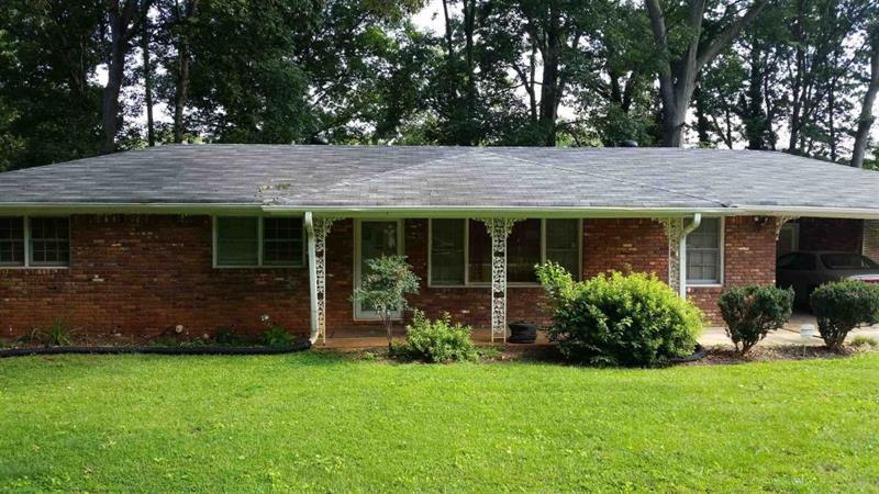 1714 Carla Drive, Morrow, GA 30260