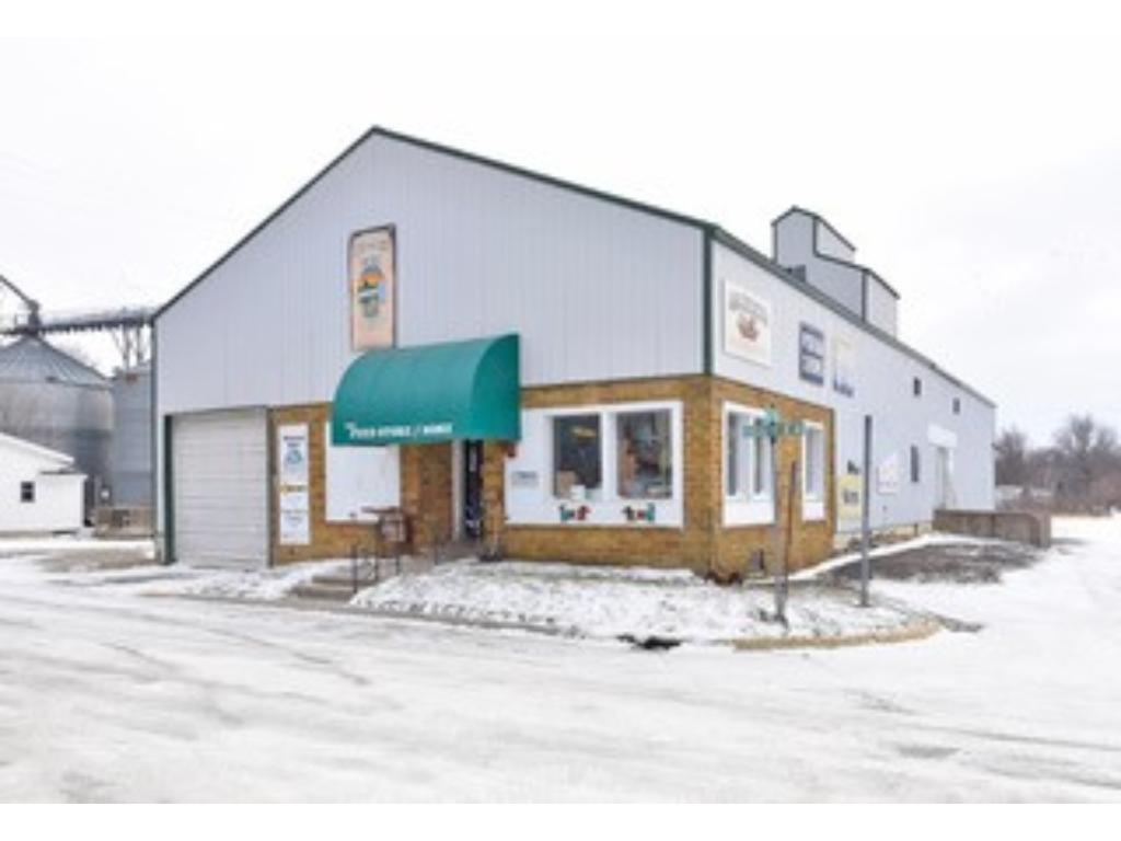 104 Hoosac Street E, Waterville, MN 56096