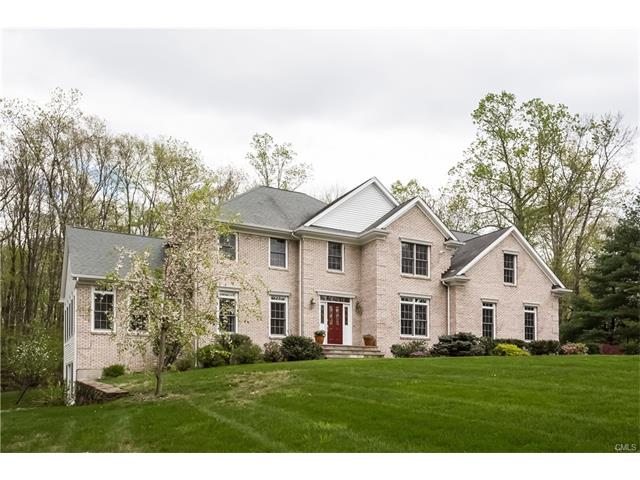 145 Old Stonewall Road, Easton, CT 06612