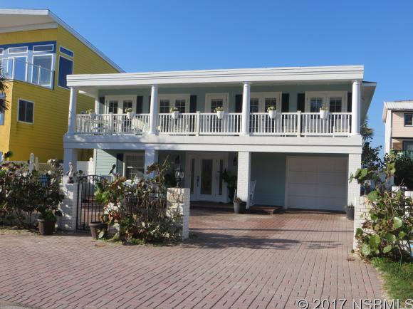 6834 Atlantic Ave, New Smyrna Beach, FL 32169