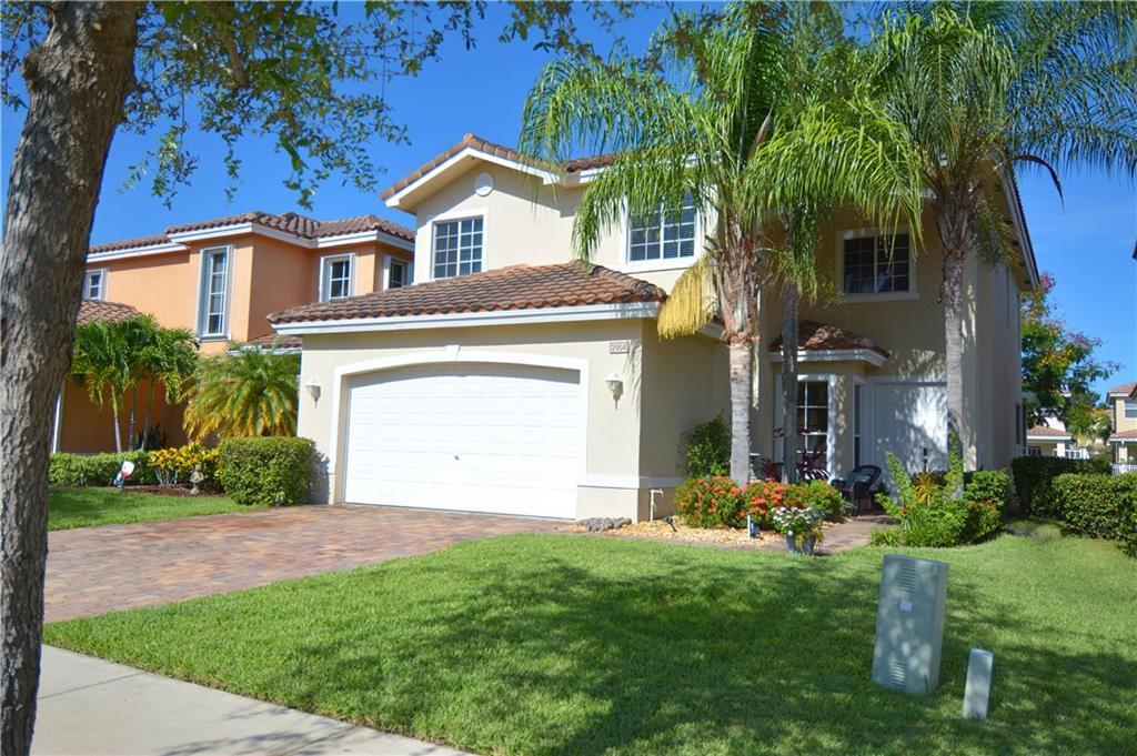 2904 SW Venice CT, Palm City, FL 34990