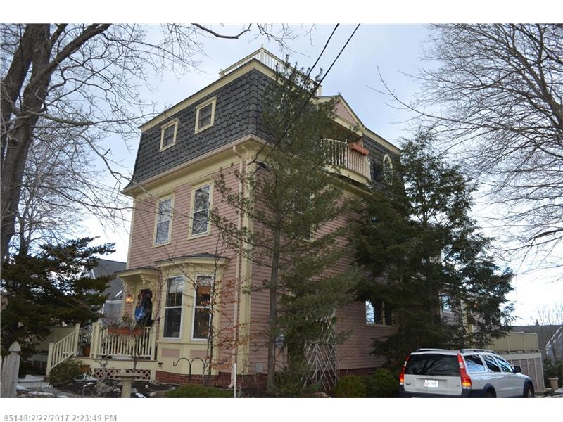 300 Preble ST 7, South Portland, ME 04106