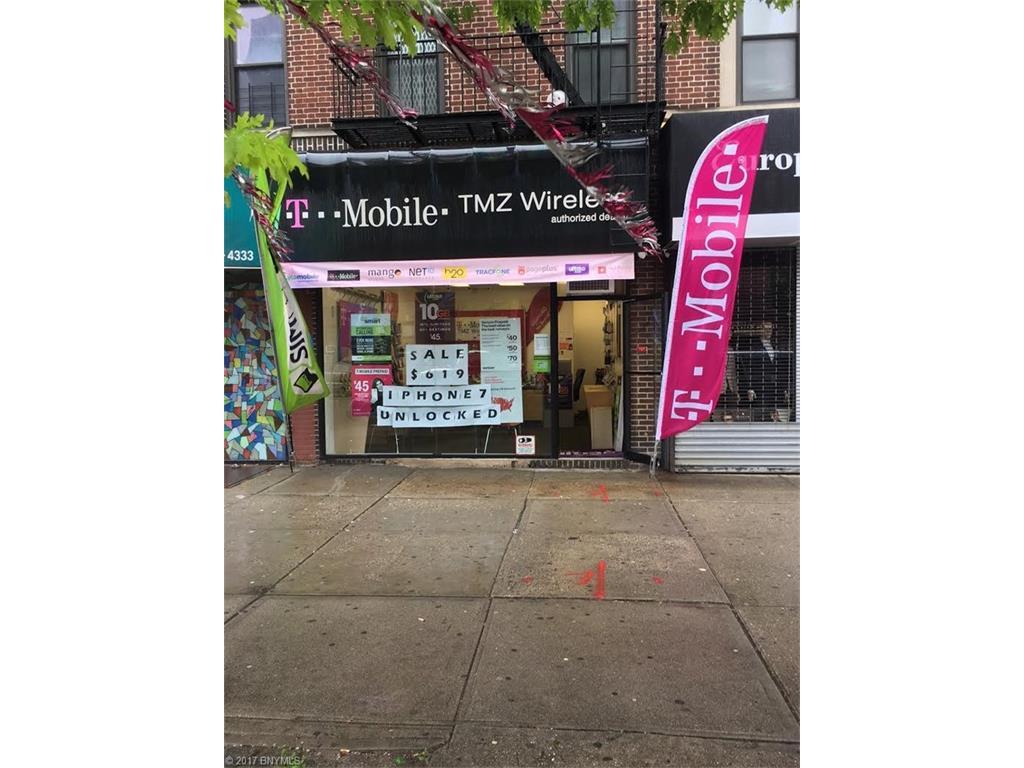 4221 18 Avenue, Brooklyn, NY 11218