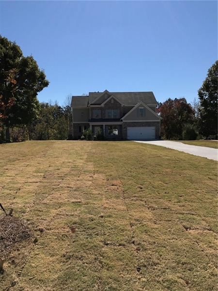 4990 Plainsman Circle, Cumming, GA 30028