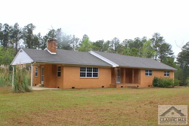 774 Sandtown Rd, Washington, GA 30673