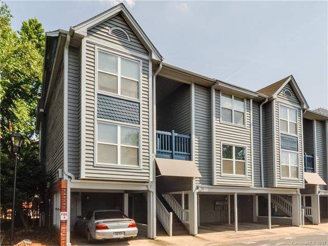 517 Graham Street 2B, Charlotte, NC 28202
