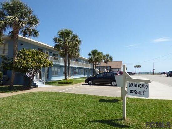 112 S 7th St, Flagler Beach, FL 32136