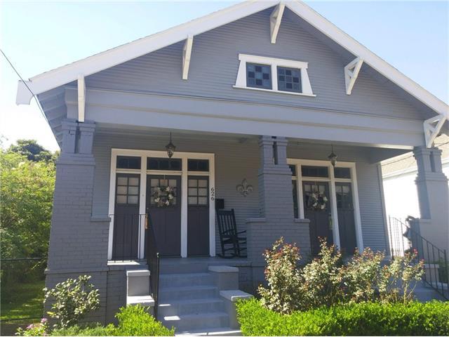 626 NEWTON Street, Gretna, LA 70053