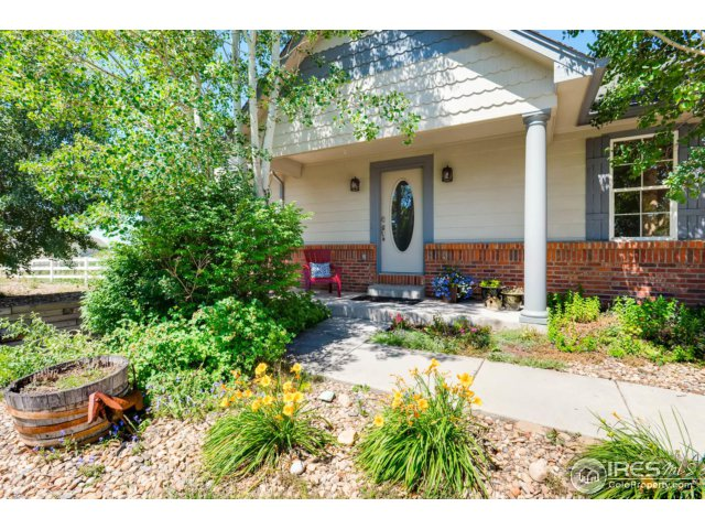 8005 Sunrise Cir, Frederick, CO 80516