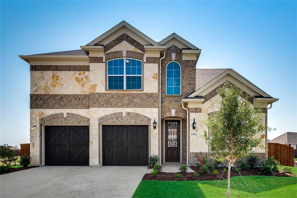 3504 Oakstone Drive, Plano, TX 75025