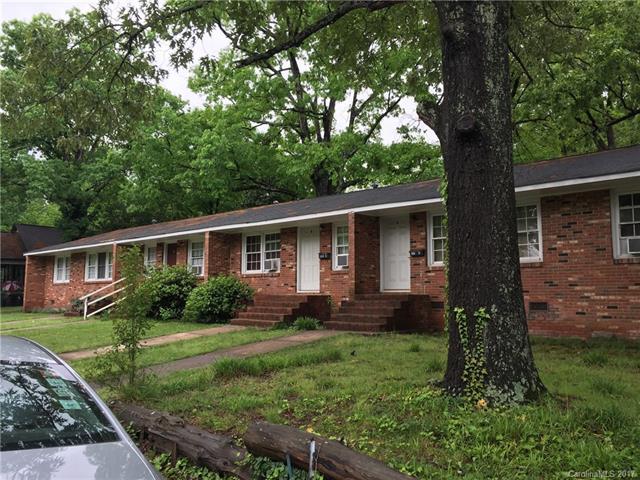 400 E Talleyrand Avenue, Monroe, NC 28112