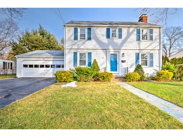 72 Birchwood Rd, E Hartford, CT 06118