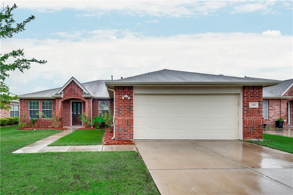 4303 Fieldwood Drive, Corinth, TX 76208