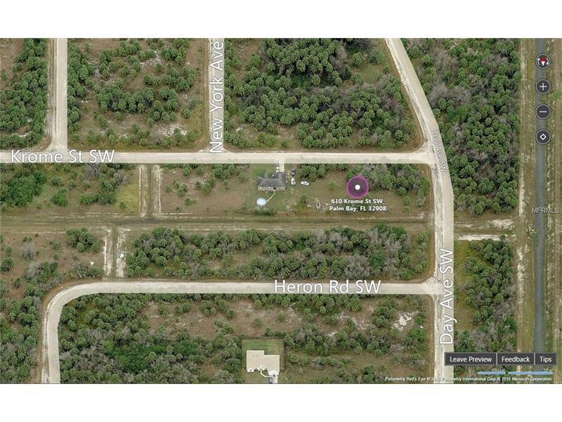610 KROME STREET SW, PALM BAY, FL 32908