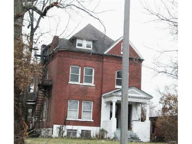 5724 Cabanne Avenue, St Louis, MO 63112